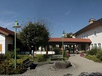 Tourist-Information Wertach