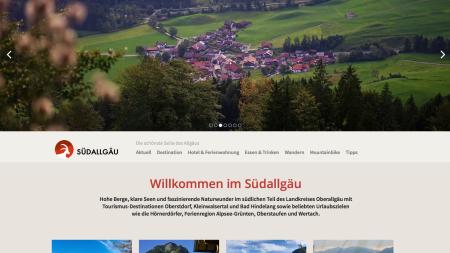 Südallgäu