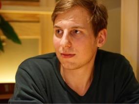 Dominik Schraudolf