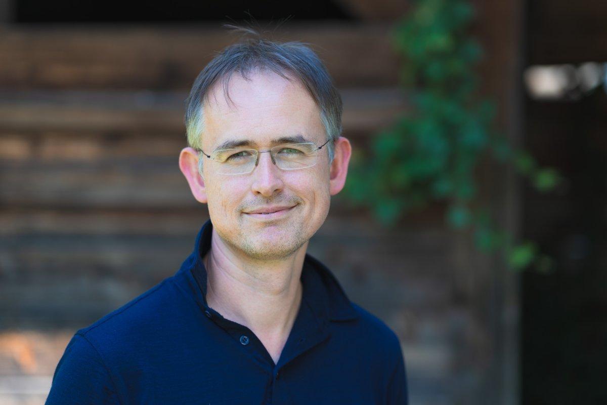 Peter Traskalik