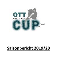 Saisonbericht 19-20 OTT-JAKOB CUP