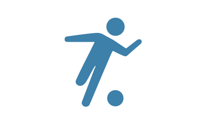 Fußball Zeichenfläche 1