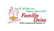 Familie Deiss