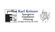 Karl Krösser