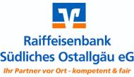 Raiffeisenbank Südliches Ostallgäu eG