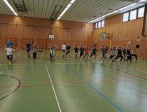 Trainingslager 2
