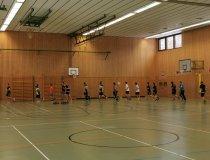 Trainingslager 1