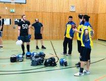 Trainingslager 8