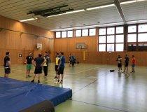 Trainingslager 10
