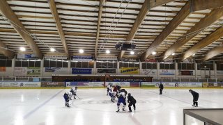 Spiel vs. Thingau Grizzlies