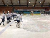 Spiel vs. Niedersonthofen