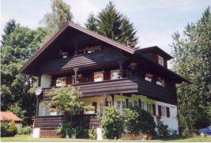 Haus Uhlmann