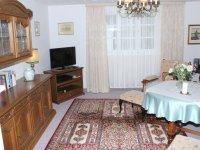 Wohnung 1 - Wohnzimmer