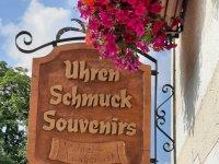 Uhren Schmuck Souvenirs