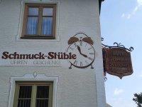 Schmuck-Stüble