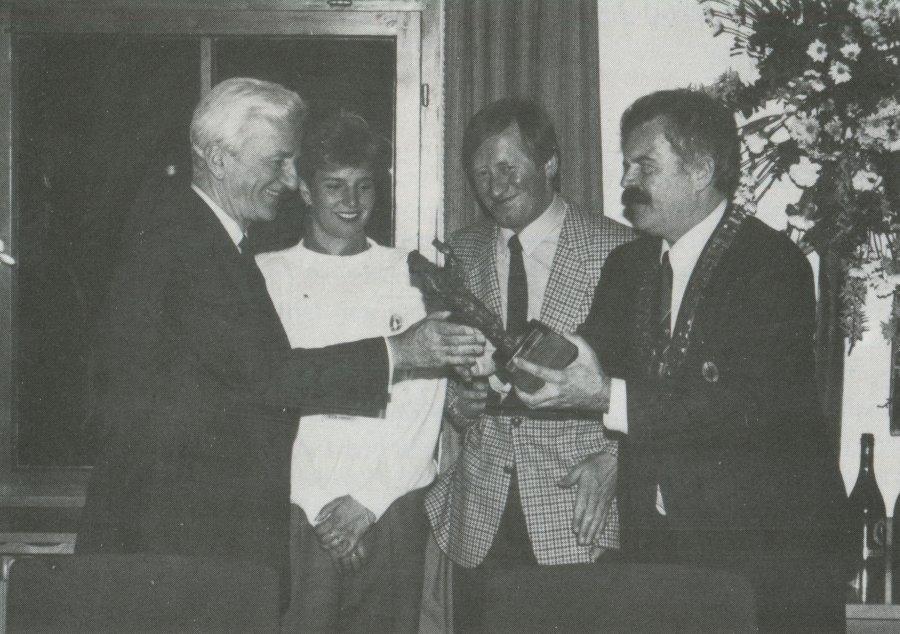 Jahreschronik 1987 - Heft 13