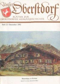 Titelseite - Heft 21