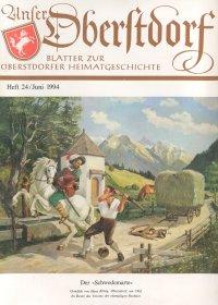 Heft 24 - Titelseite