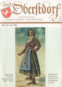 Titelseite - Heft 28