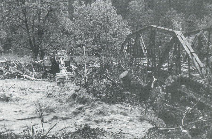 Hochwasser - Heft 35