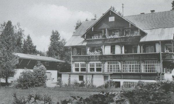 Häuser - Heft 40