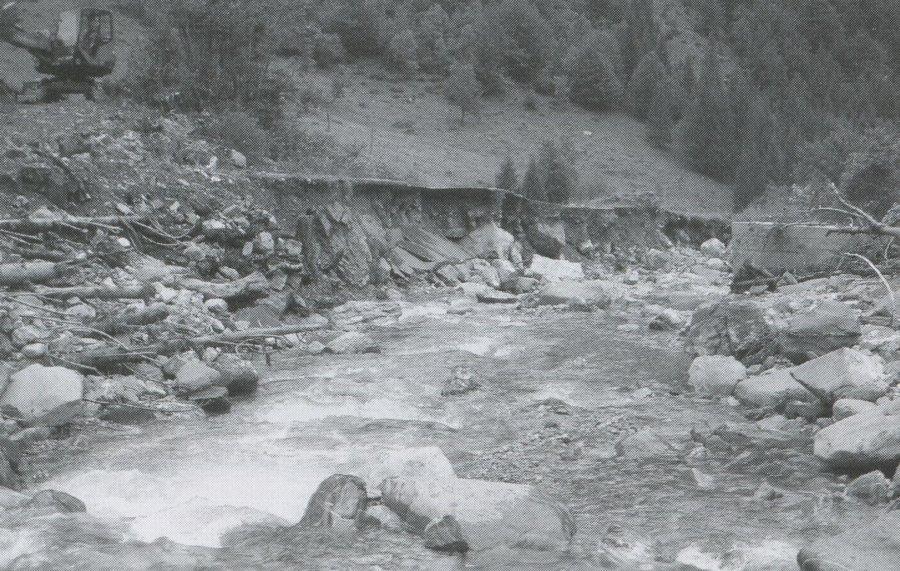 Das Augusthochwasser 2005 - Heft 48