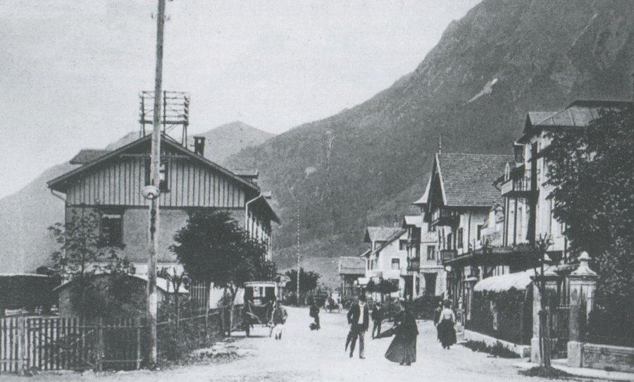 Posthorn - Heft 44