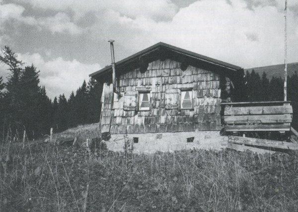 Traufberg - Heft 45