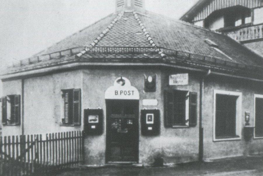 Posthorn - Heft 45