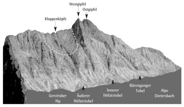 Höfats - Heft 50