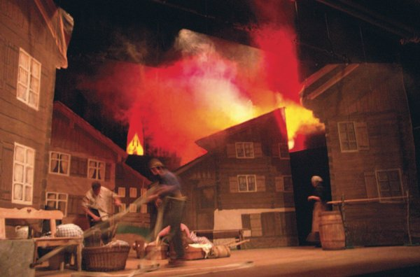 Der Brand - Heft 51