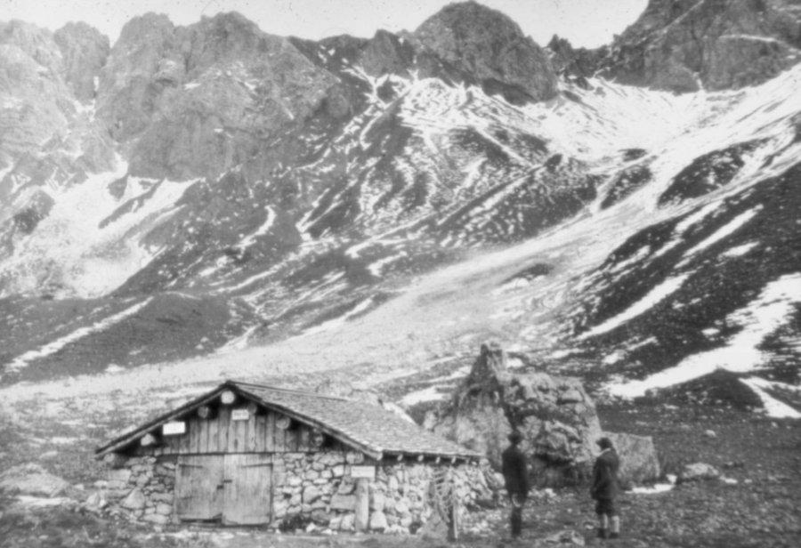 Gipfel - Heft 53