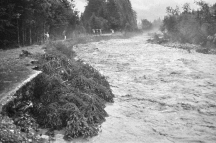 Hochwasser - Heft 57