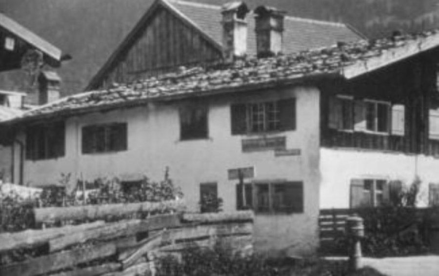 100 Jahre Heft 62