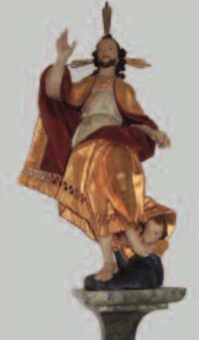 Baptist - Heft 63