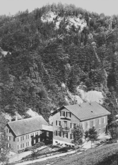 100 Jahre - Heft 64