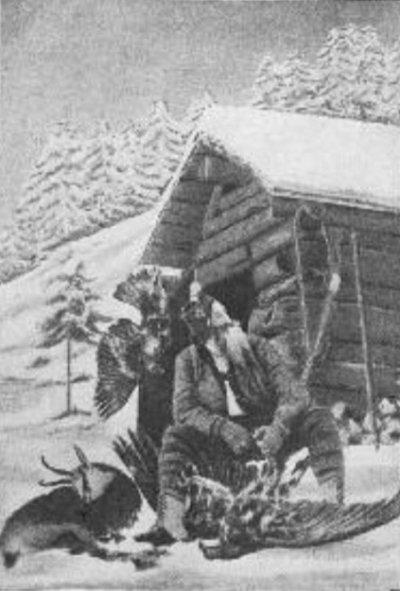 Adler - Heft 65