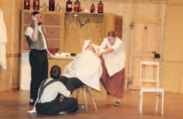 Theater - Heft 66
