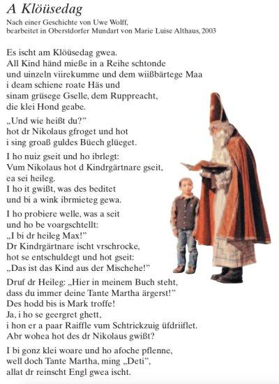 A Klöüsedag - Heft 69