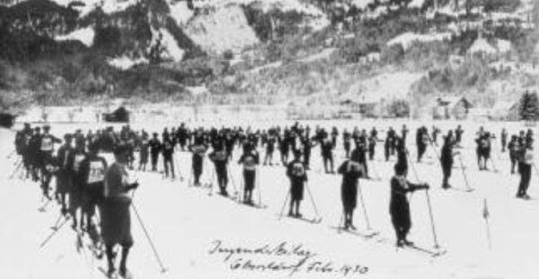 Skigeschichten - Heft 71