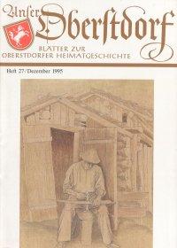 Titelseite Heft 27