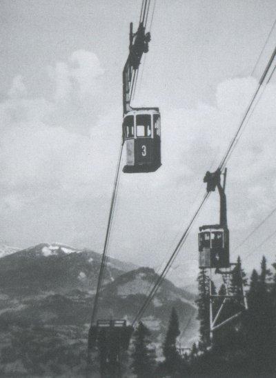 Nebelhornbahn - Heft 47-14