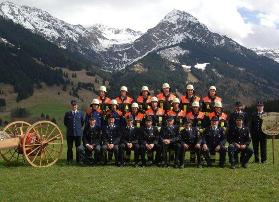 Freiwillige Feuerwehr Rubi - Reichenbach