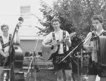 Schneaggemoosar-Büebe Trio