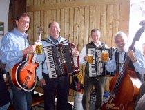Die Almenhof Musikanten