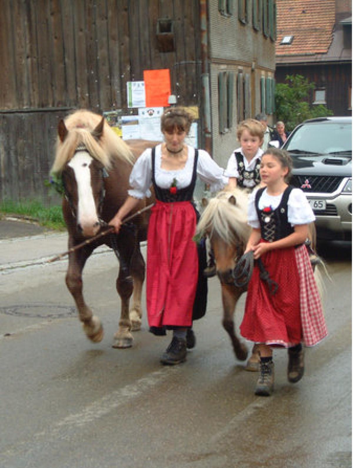 Viehscheid 2009