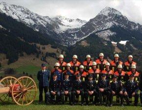 Feuerwehr Rubi-Reichenbach
