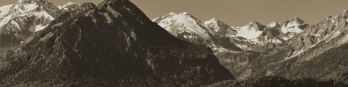 Oberstdorfer-berge