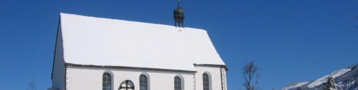 Schöllanger Burg