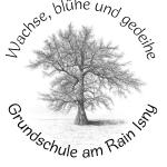 Logo Grundschule Isny